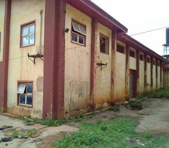 Structurally Sound 2 Nos Warehouses of 350+sqm Each in a Fantastic Location with Ancillary Facilities, Old Ife Road, Gate Area, Ibadan, Oyo, Warehouse for Rent