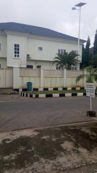 Ambassadorial 6 Bedroom Duplex, 2 Bedroom Chalet, Ideally for Embassy, Ngos, Expatriates, Maitama District, Abuja, House for Rent