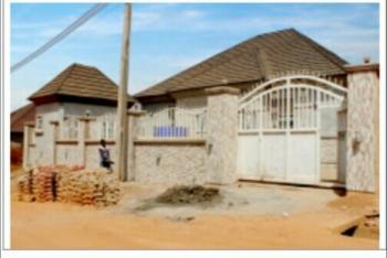 Bungalow, Verizon Estate, Karsana District After Efab Metropolis Estate, Karsana, Abuja, Detached Bungalow for Sale