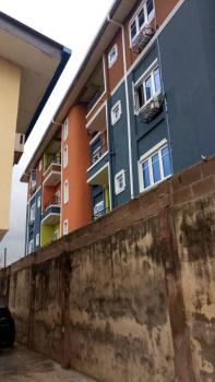 2 Bedroom  Flats, Near Excellence Hotel, Aguda, Ogba, Ikeja, Lagos, Flat for Rent