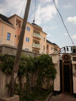 Brand New 10 Units 4 Bedroom Flat (corporate Lease), Opebi Estate, Opebi, Ikeja, Lagos, Flat for Rent