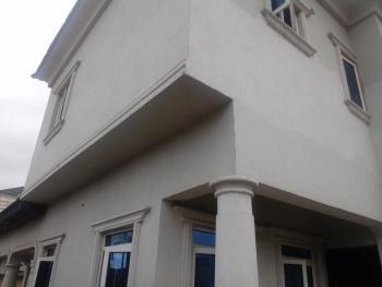 Fantastic 4 Bedroom Duplex, Newly Built, All En Suite, Arepo Private Estate, Berger, Arepo, Ogun, Terraced Duplex for Rent
