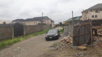 Full Plot of Land in a Close, Directly Opposite White Sand School, Lekki Phase 1, Lekki, Lagos, Land for Sale