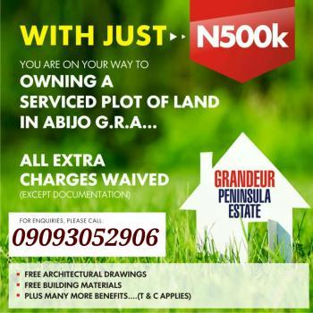 Naira and Sense!, Ikoyi, Awoyaya, Ibeju Lekki, Lagos, Commercial Land for Sale