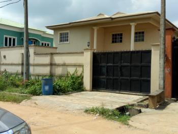 2 Wings of 5 Bedroom Duplex and 4 Bedroom Bq, Unilag Estate, Phase 1, Gra, Magodo, Lagos, Detached Duplex for Sale