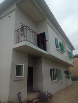 3 Bedroom Terraced Duplex, Destiny Homes Estate, Sangotedo, Ajah, Lagos, Terraced Duplex for Rent