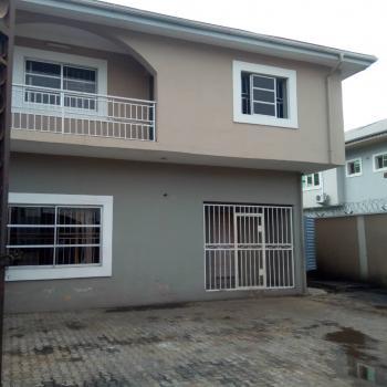 Five Bedroom Semi Detached Duplex, Lekki Phase 1, Lekki, Lagos, Detached Duplex for Rent