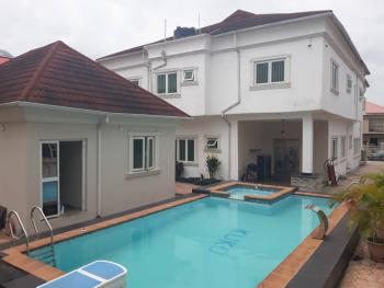 Luxury 5 Bedroom House with Pool, Lekki Express Way, Crown Estate, Ajah, Lagos, Detached Duplex for Sale