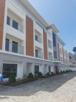 4 Bedroom Terrace Duplex with Swimming Pool, Gym House Etc, Phase 2, Osborne, Ikoyi, Lagos, Terraced Duplex for Sale