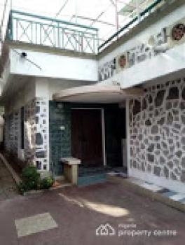 1 Bedroom Penthouse Flat with 2 Toilets 2 Bathrooms, Ajayi Bembe Parkview Estate, Parkview, Ikoyi, Lagos, Mini Flat for Rent