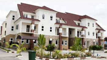 5 Bedroom Semi Detached Duplex, Dakibiyu, Abuja, Semi-detached Duplex for Sale