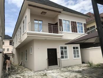 Lovely 4 Bedroom Duplex, Bera Estate, Chevron, Lekki, Lagos, Detached Duplex for Rent