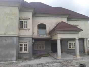 a Six Bedroom Detached Duplex, 7 Francis Etta Close, Katampe Extension, Katampe, Abuja, Detached Duplex for Rent
