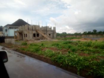 Land 770m2 (for Duplex 5bedroom  ), Karsana, Abuja, Residential Land for Sale
