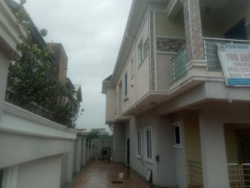 Lovely 5 Bedroom Newly Built Duplex  with Boys Quarters, Omole Phase 1, Omole Phase 1, Ikeja, Lagos, Detached Duplex for Sale