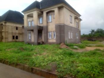 5 Bedroom Duplex, Behind Gwarimpa Estate, Karsana, Abuja, House for Sale