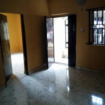 Tastefully Finished 2 Bedroom Flats, Off Bamisile Street, Egbeda, Alimosho, Lagos, Flat for Rent