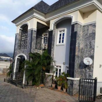 5 Bedroom Duplex + 3 Sitting Rooms, Behind Gwarimpa Estate, Karsana, Abuja, Detached Duplex for Sale