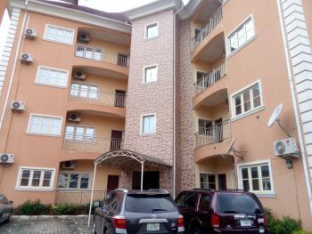 Serviced 3 Bedroom Flat with Bq, Utako, Abuja, Flat for Rent