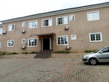 Serviced 3 Bedroom Flat  with Swimming Pool, Utako, Abuja, Flat for Rent