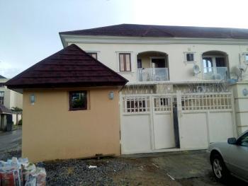 Brand New & Amazingly Finished 4 Bedroom Semi Detached Duplex, Off Moshood Abiola Way, Area 1, Garki, Abuja, Semi-detached Duplex for Rent