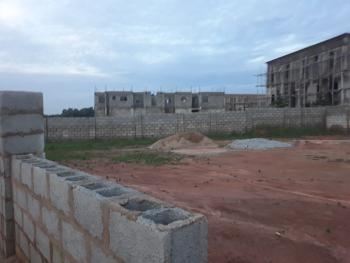 Strategically Positioned & Instantly Build and Live Prime Residential Landuse, By Naval Senior Quarters, Near Silverbird Gallerie Before Gilmore Yard, Jahi, Abuja, Residential Land for Sale