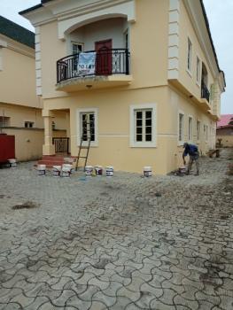 Luxury 5 Bedroom Fully Detached Duplex  in a Choice Area, Lekki Phase 1, Lekki, Lagos, Detached Duplex for Rent