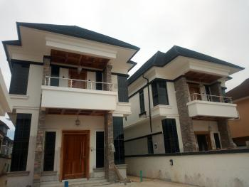 2-unit of Luxury 5 Bedroom Fully Detached Duplex with Governors Consent, Chevron, Chevy View Estate, Lekki, Lagos, Detached Duplex for Sale