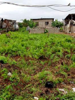Half Plot of Land, Agodo, Egbe, Lagos, Residential Land for Sale