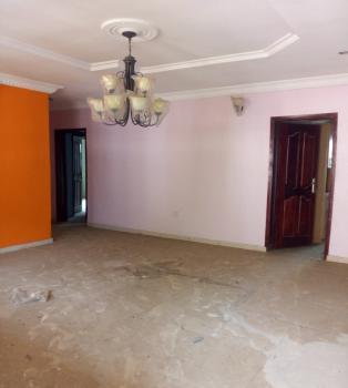Nice and Standard Brand New 3 Bedroom Flat in Ajah Area, Ado, Ajah, Lagos, Flat for Rent