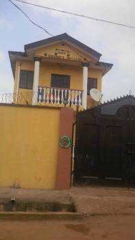 Building of Four Number of Two Bedroom, Idimu, Lagos, Block of Flats for Sale