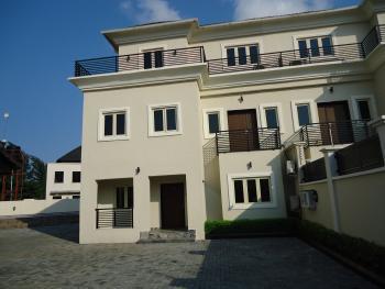 5 Bedroom Semi Detached House with 2 Room Bq, Banana Island, Ikoyi, Lagos, Semi-detached Duplex for Rent