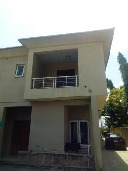 Renovated 3 Bedroom Semi Detached Duplex, Ikota Villa Estate, Lekki, Lagos, Semi-detached Duplex for Rent