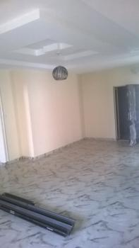 Newly Renovated 3 Bedroom En Suite Flat Within an Estate, Ifako, Gbagada, Lagos, Flat for Rent