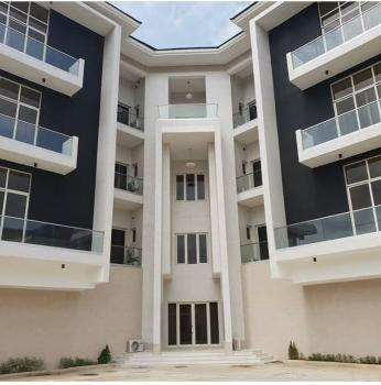 a Contemporary Well Finished 3 Bed Flat with Pool & Gym, Banana Island, Banana Island, Ikoyi, Lagos, Flat for Rent