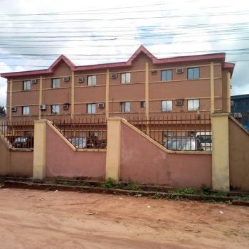 2 Storeys Office Building, Benin, Oredo, Edo, Office Space for Sale