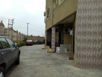 3 Units of Newly Built Self Contained, Yaba, Lagos, Self Contained (single Room) for Rent