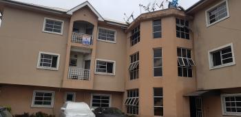 3 Bedroom Service Flat with a Room Bq, Sinari Daranijo Street, Victoria Island Extension, Victoria Island (vi), Lagos, Flat for Sale
