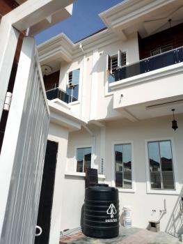 4 Bedroom Semi Detached Tastefully Finished, Road 3, Ikota Villa Estate, Lekki, Lagos, Semi-detached Duplex for Sale