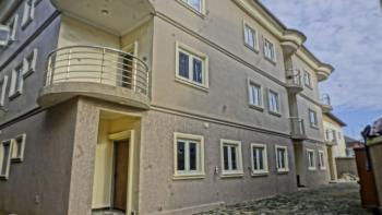 4 Bedroom Terrace House, Off Salvation Road, Itedo, Lekki Phase 1, Lekki, Lagos, Terraced Duplex for Rent