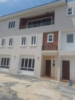 Exclusive 5 Units of  2 Bedroom Serviced Apartments, Very Sweet Apartment  in a Serene Environment, Osborne Phase 2, Osborne, Ikoyi, Lagos, Flat for Rent
