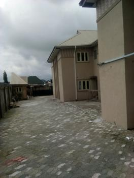 a Newly Built 2 Bedroom Flat, Cy Corner,  Fha New Site Estate, Lugbe District, Abuja, Flat for Rent