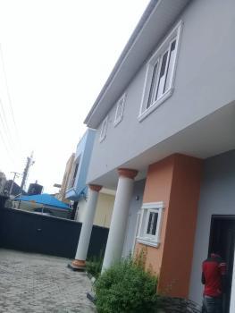 Lovely 3 Bedroom Townhouse, Jakande, Lekki, Lagos, Terraced Duplex for Rent