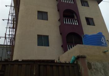 Tastefully Built 3 Bedroom Flat, Shomolu, Lagos, Flat for Rent