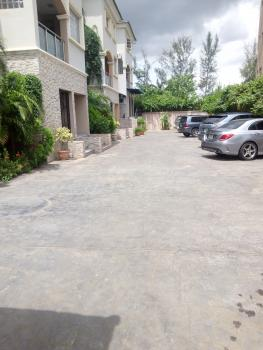 Luxury Fully Serviced 3 Bedroom Terraced Duplex, Utako, Abuja, Terraced Duplex for Rent