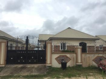 3-bedroom Detached Bungalow, Teju Royal Estates, Ketu Bus Stop, Okokomaiko, Ojo, Lagos, Detached Bungalow for Sale