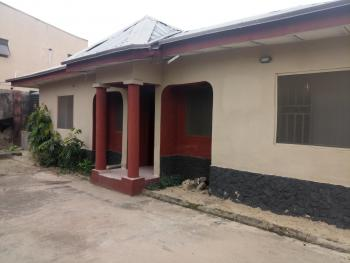 Lovely 3 Bedroom Apartment with a Very Spacious Compound, Igbo Efon, Lekki, Lagos, Flat for Rent