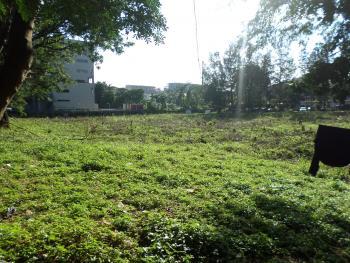 1.85ha Rofo with Plot No.3348, Ademola Adetokunbo Street, Maitama District, Abuja, Mixed-use Land for Sale