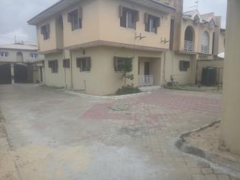 4 Bedroom Duplex with 3 Bedroom Bq, Femi Okunu Estate, Jakande, Lekki, Lagos, Semi-detached Duplex for Rent