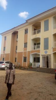 Nice 4 Bedroom Apartment, Wuye, Abuja, Flat for Rent